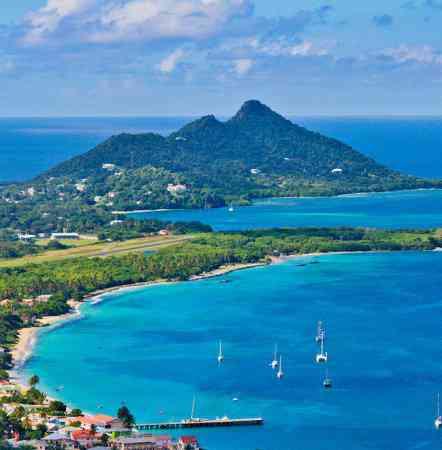 Chương trình định cư Grenada