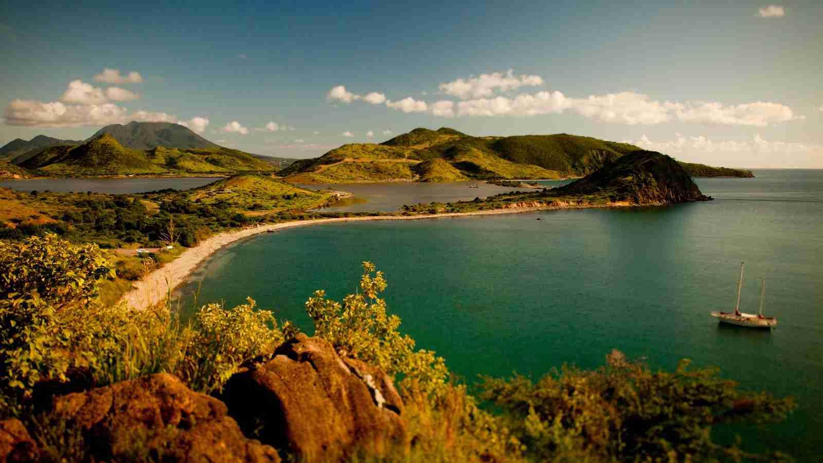 48815 St Kitts