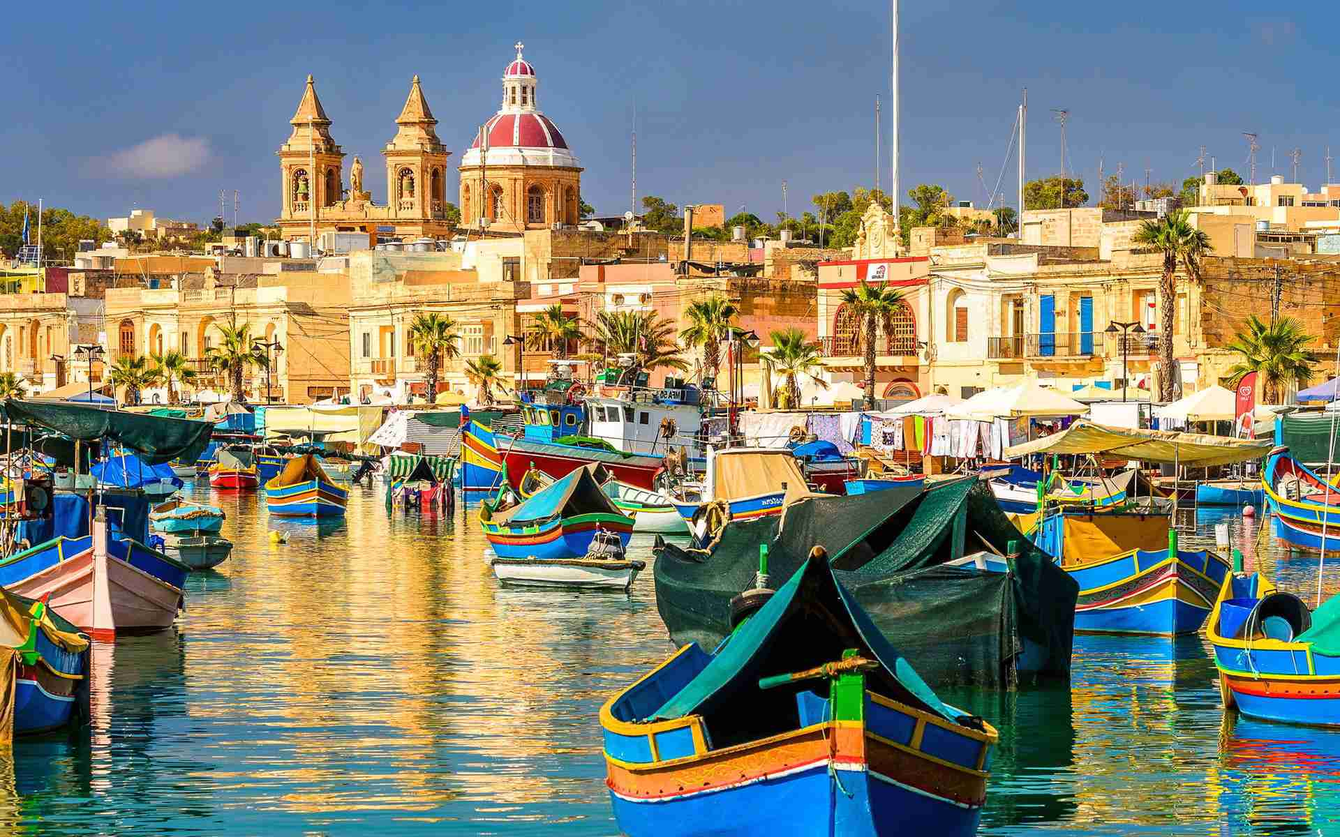 70109212 Malta Wallpapers