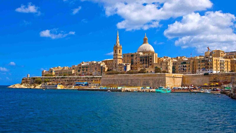 70186163 Malta Wallpapers
