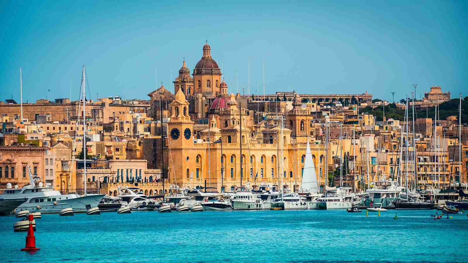 Cities Of Malta Vittoriosa Credit Istock Zheka Boss 1