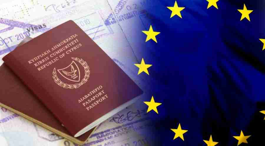 Passport Cyprus