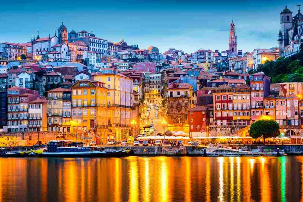 Porto Wallpaper 10