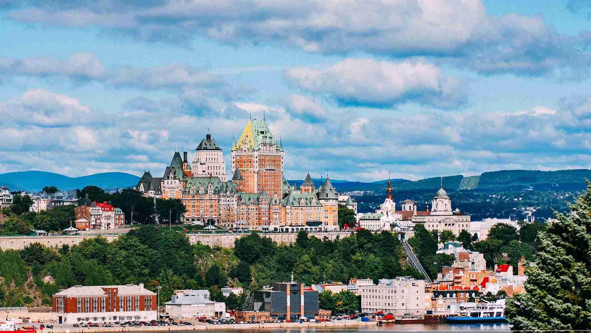 Quebec City 68974 1294740