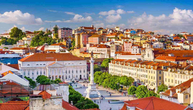 Shu Europe Portugal Lisbon Rossio Square 292747742 Esb Professional 1440x823