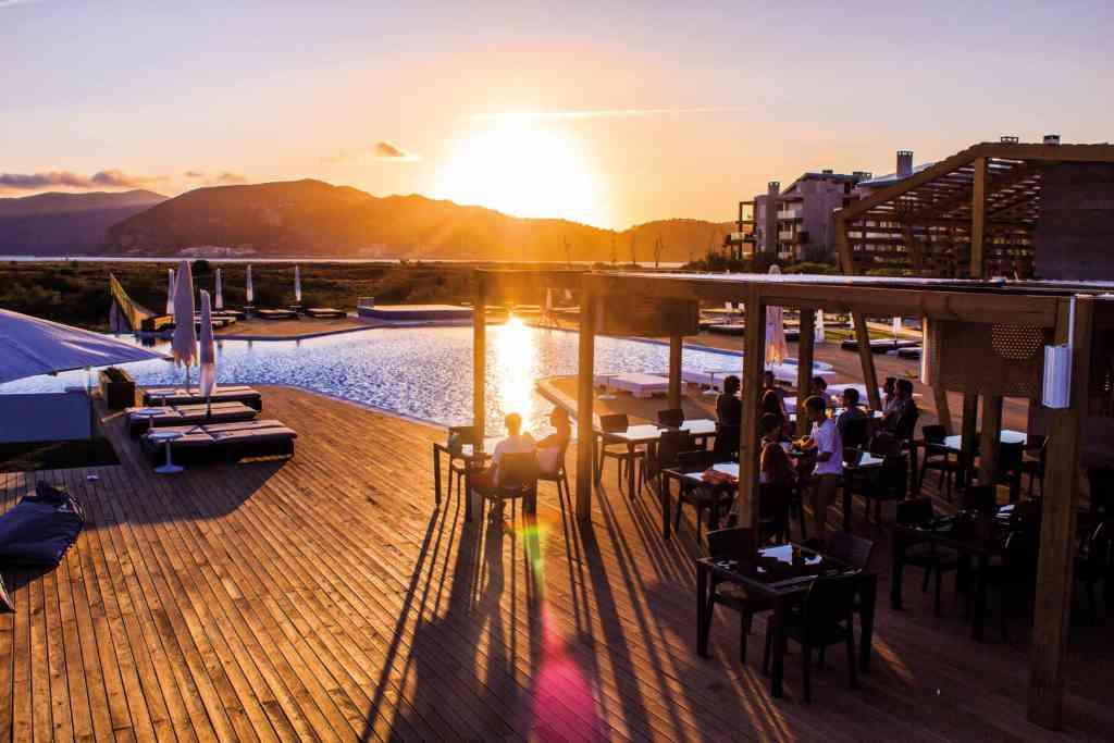 Troia Resort - Bồ Đào Nha - Golden Visa 4