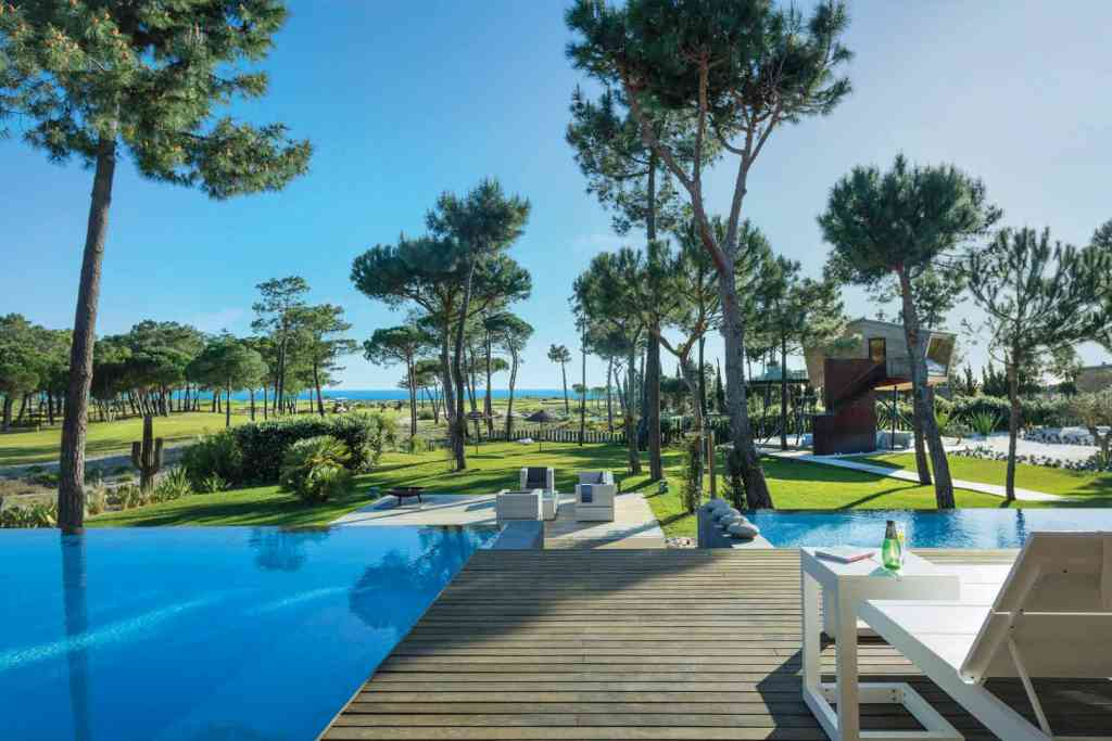 Troia Resort - Bồ Đào Nha - Golden Visa - 2