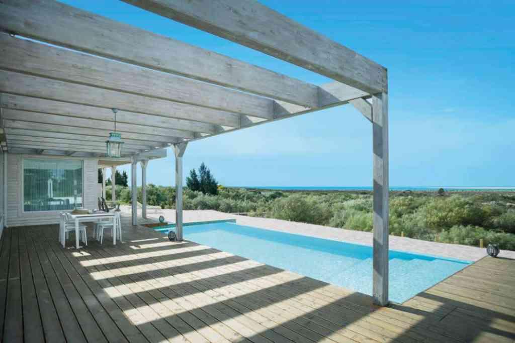 Troia Resort - Bồ Đào Nha - Golden Visa - 4