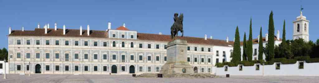 Vila Vicosa - Bồ Đào Nha - Golden Visa 4