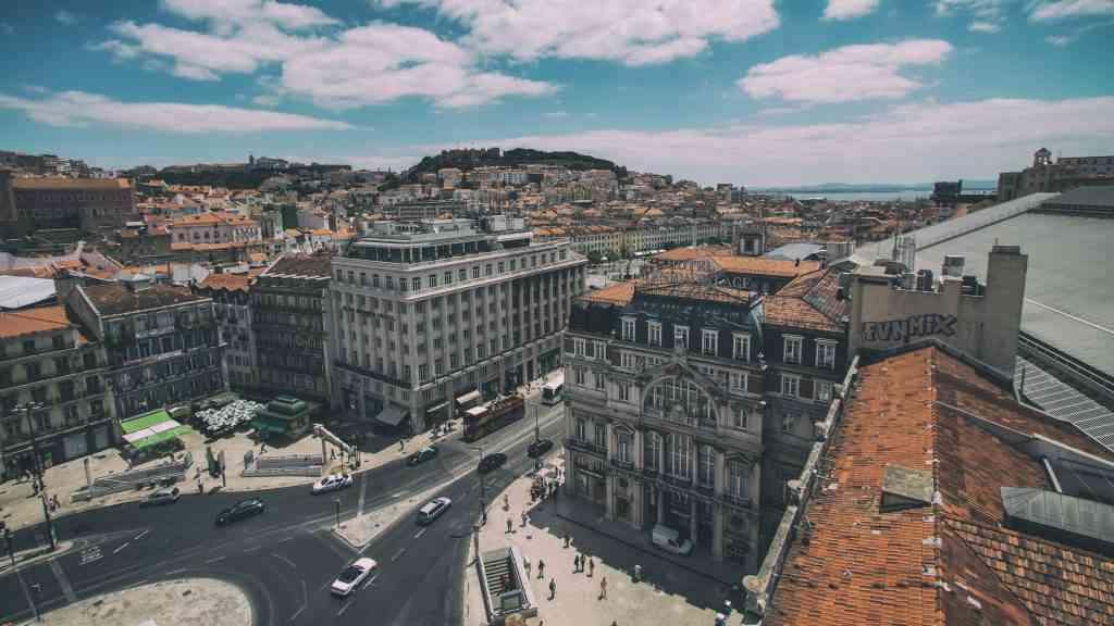 Thành phố Lisbon - Bồ Đào Nha Golden VISA
