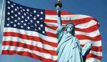 Trở thành công dân Mỹ
