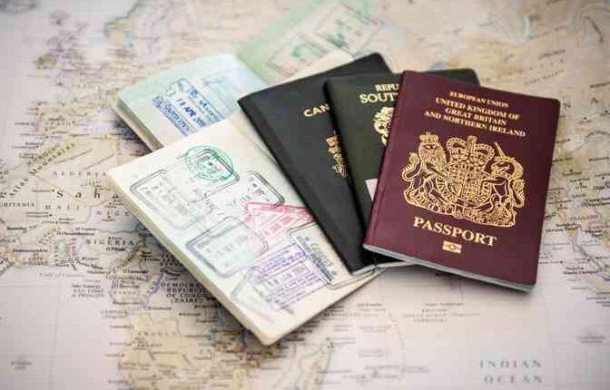 Passport Pic 672 X 452