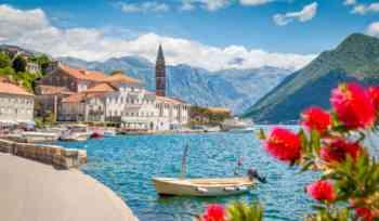 Nh C Montenegro