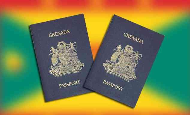 Qu C T Ch Grenada