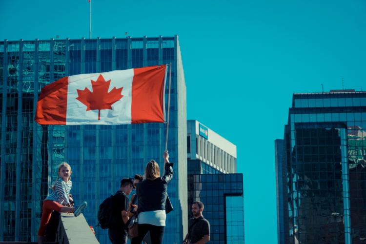 Ontario Canada - Cơ hội định cư rộng mở