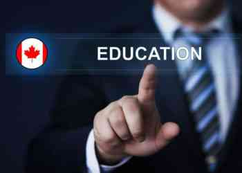 Canadian Education System Theme