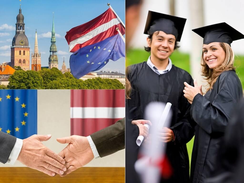 Education In Latvia