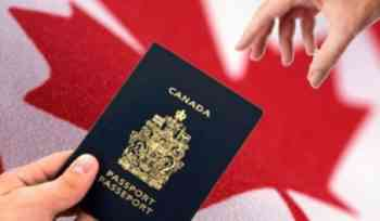 Canada Inviting People Not Happy Us Citizens