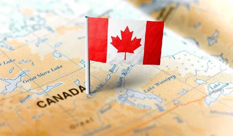 Pin Canada Immigration