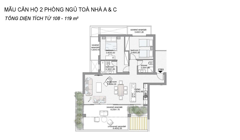 Amaya Residences Viet Page 24