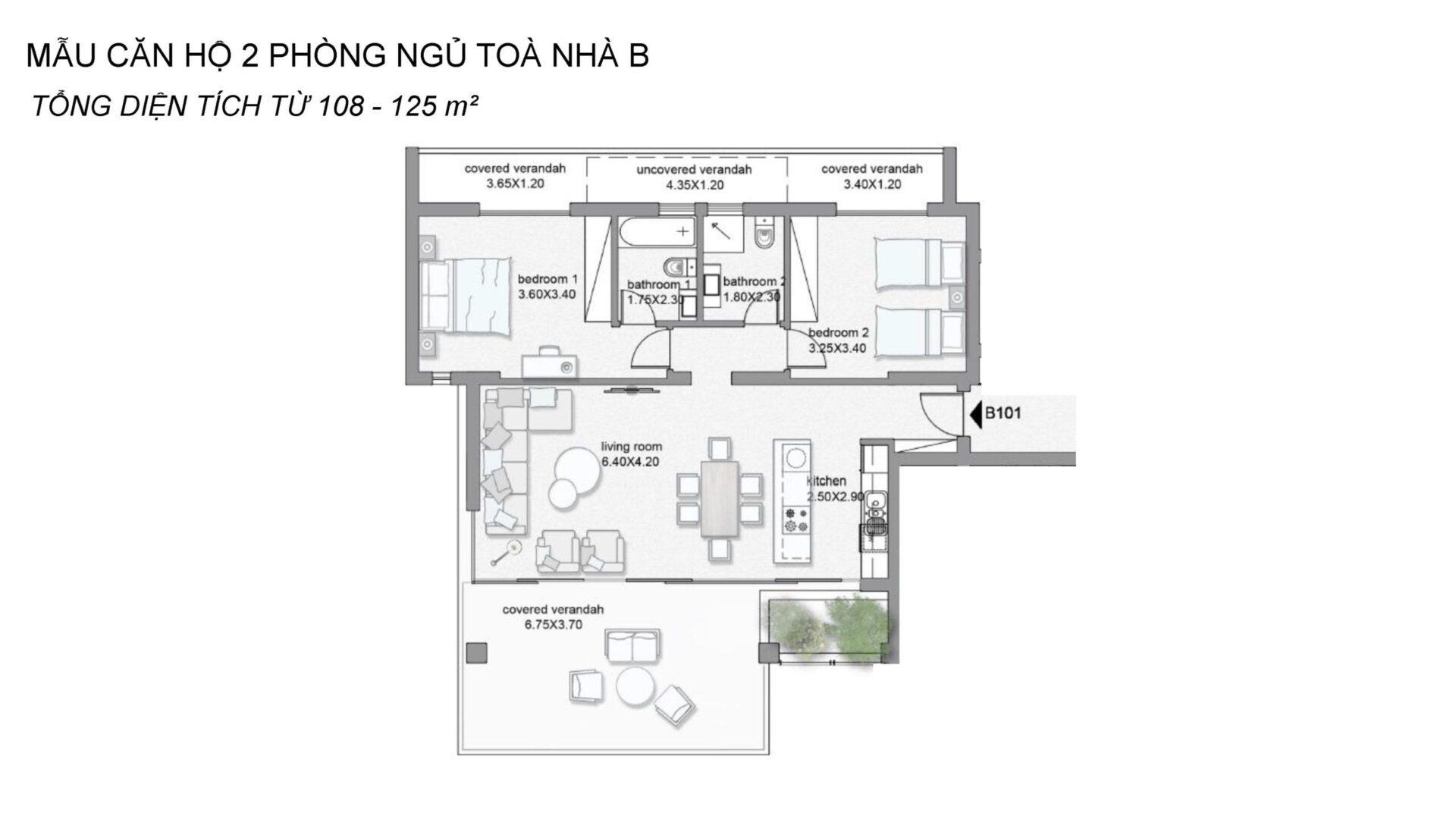 Amaya Residences Viet Page 25