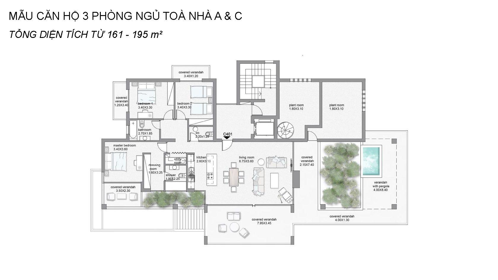 Amaya Residences Viet Page 31