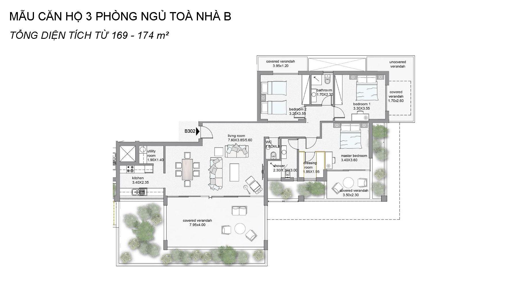 Amaya Residences Viet Page 32