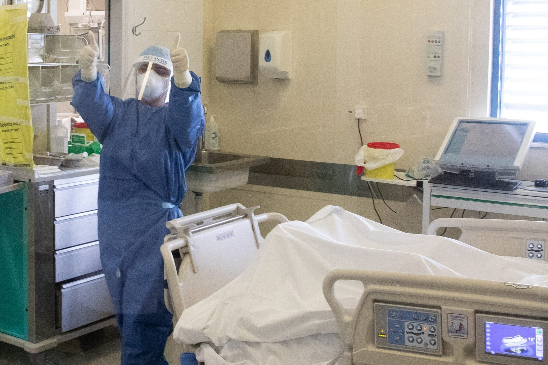 Now Is A Good Opportunity For The Government To Invest In Modern And Well Equipped Hospitals 1920x1280 1